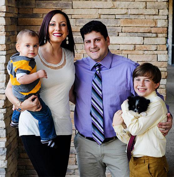 doctor-family